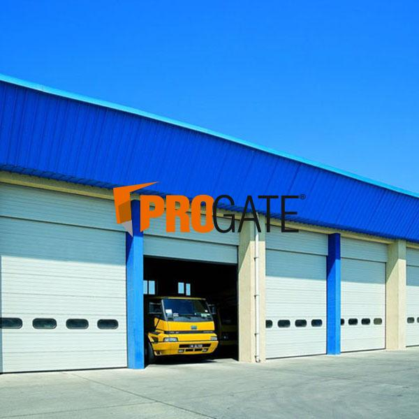EVERYTHING YOU NEED - Industrial Garage Doors